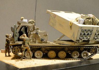 M270-MLRS