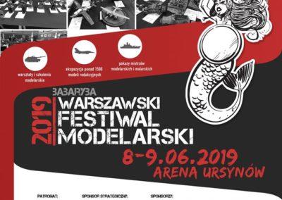 Warszawa 2019