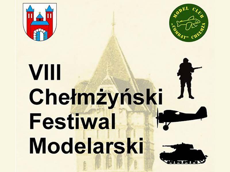 VIII Chełmżyński Festiwal Modelarski 2019
