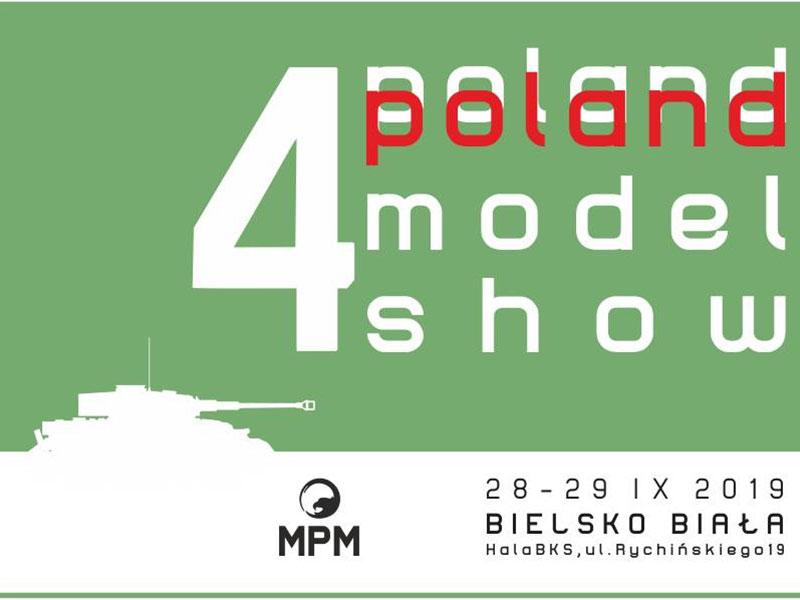 Poland Model Show 2019