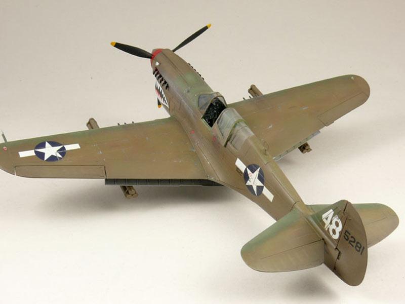 P-40 L