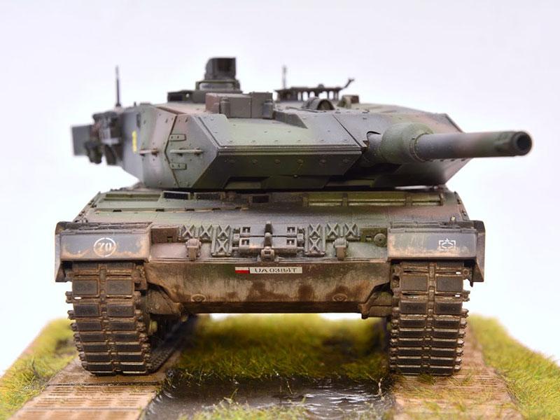 Leopard 2A5 1/35