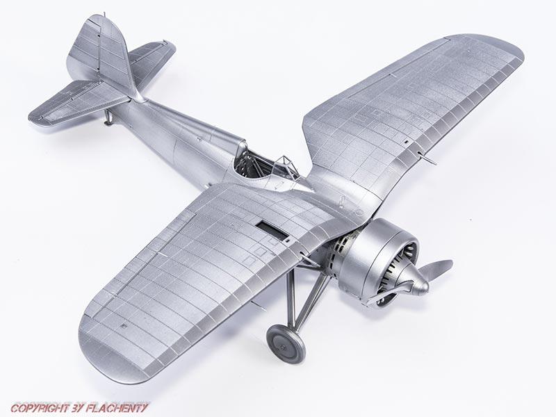 PZL P.11C, IBG 32001