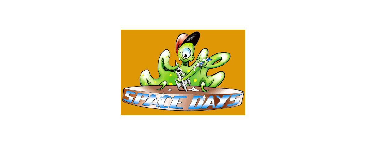 SpaceDays e.V. Südstraße 20 64589 Stockstadt am Rhein