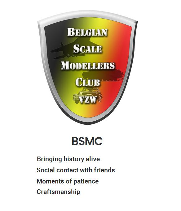Belgian Scale Modellers Club