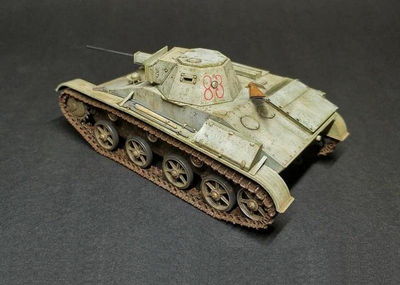 T-60, Miniart, 1/35