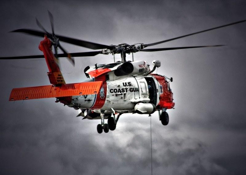 Sikorsky HH-60J Jayhawk, Hobby Boss, 1/72