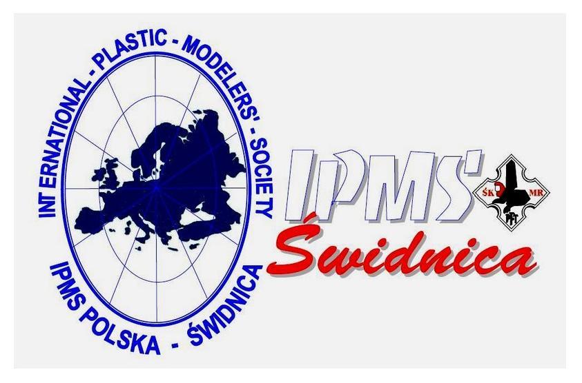 IPMS Świdnica – Świdnickie Stowarzyszenie Modelarzy Redukcyjnych