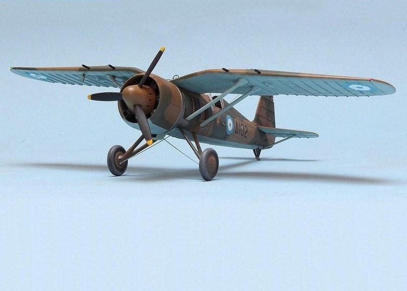 PZL P.24G, IBG 1/72