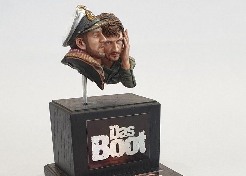Das Boot, PaPa Miniatures 1/9