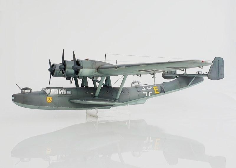 Dornier Do-24T, Italeri 1/72