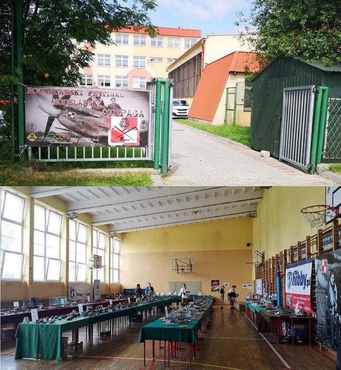Szkoła podstawowa nr 11 im. Żołnierzy AK w Nowym Targu
