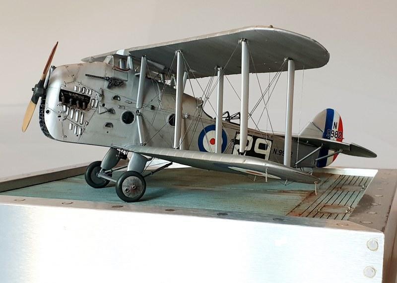 BLACKBURN R-1 Blackburn Mk.II, 1/48