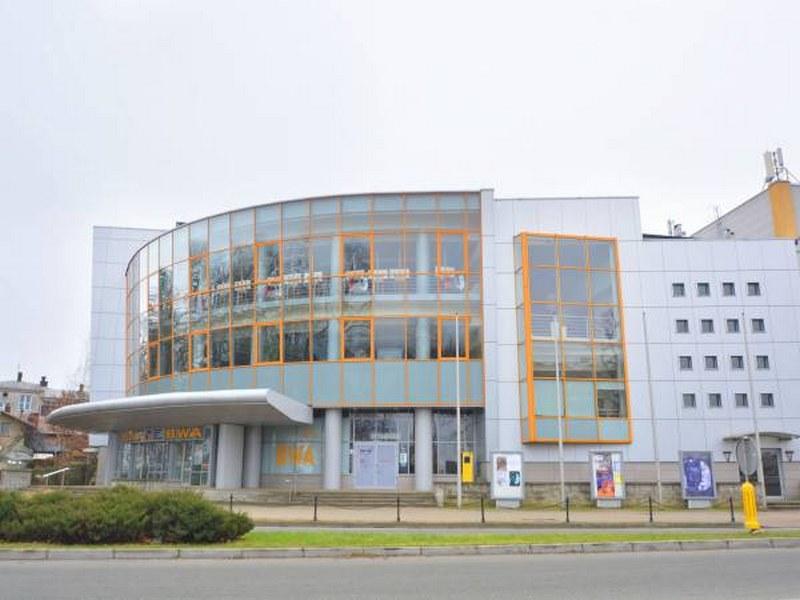 Regionalne Centrum Kultur Pogranicza w Krośnie