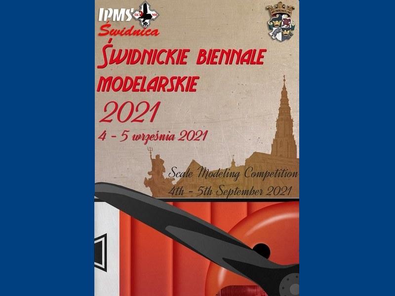 Świdnickie Biennale Modelarskie 2021